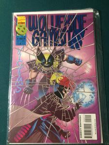 Wolverine Gambit #2