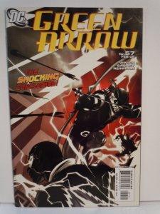 Green Arrow #57
