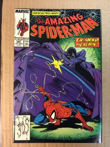 The Amazing Spider-Man #305