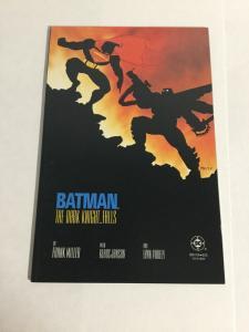 Batman The Dark Knight Falls Book Four Nm Near Mint DC Comics