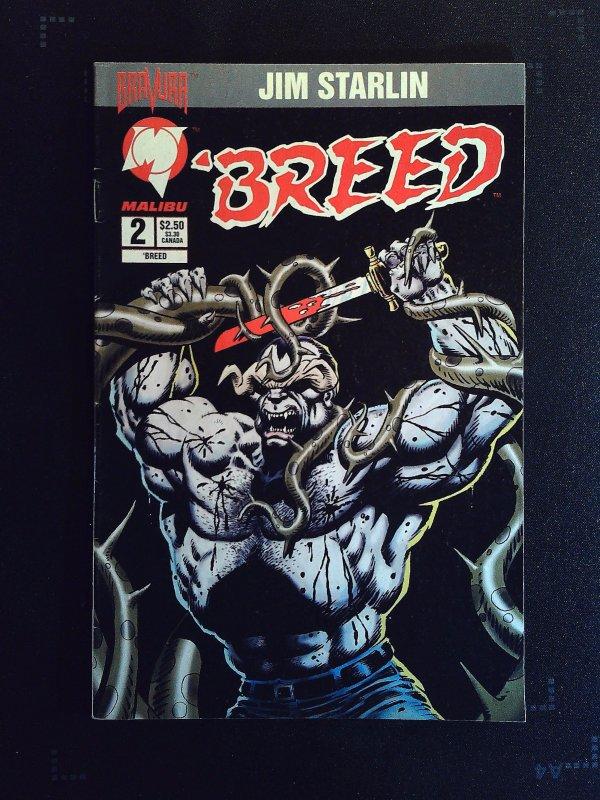 'Breed #2 (1994)