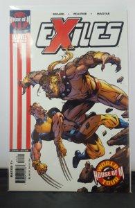 Exiles #71 (2005)