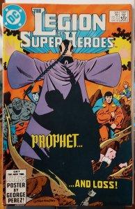 Legion of Super-Heroes #309 (1984)
