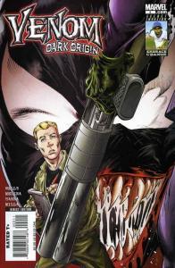 Venom: Dark Origin #2 VF; Marvel   save on shipping - details inside