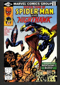 Marvel Team-Up #101 (1981)