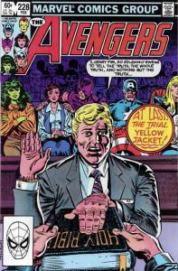 Avengers, The #228 VF/NM; Marvel | save on shipping - details inside