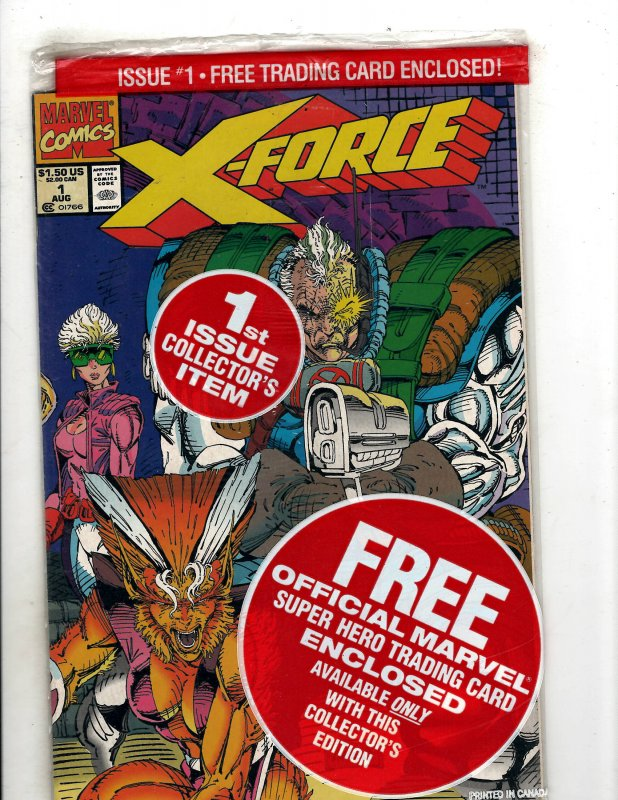 X-Force (IT) #1 (1994) OF34