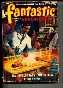 Fantastic Adventures-Pulp-12/1949-Rog Phillips-Charles Recour
