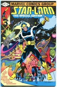 STAR LORD #1 Special, NM, Guardians of the Galaxy, 1982,Marvel,more in our store