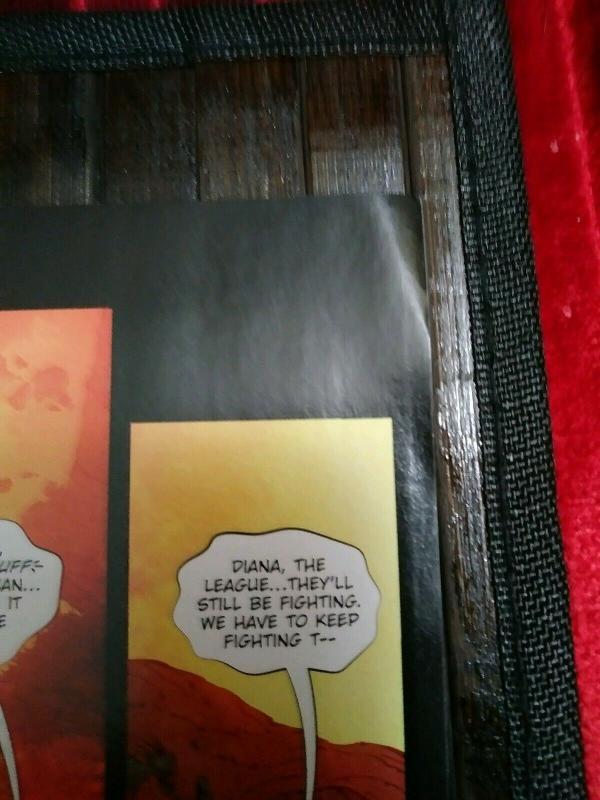 Dark Nights Metal #5 DC Comic 2017 Series Andy Kubert Variant low grade