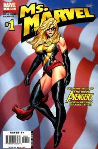 MARVEL HEROINES 21ST CENTURY COLLECTION 25 Different
