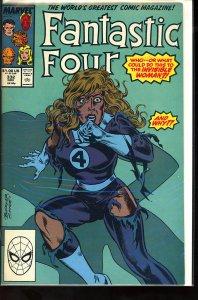 Fantastic Four #332 (1989)