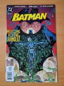 Batman #611 ~ NEAR MINT NM ~ 2003 DC Comics