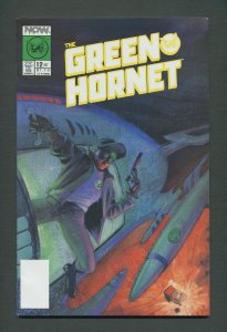 Green Hornet #12  / 9.0 VFN/NM  / October 1990