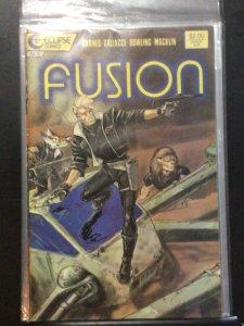Fusion #5 (1987)