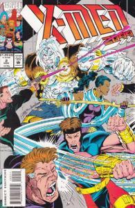X-Men 2099 #2, NM (Stock photo)