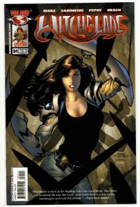 Witchblade #94 (Image, 2006) NM