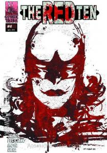 Red Ten, The #6 VF; Comixtribe | save on shipping - details inside