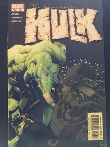 Incredible Hulk #48 (2003)