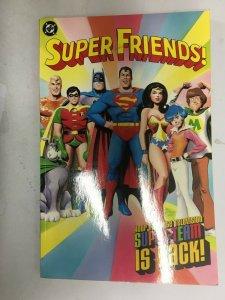 Super Friends TPB #1 SC 8.0 VF (2001 DC)