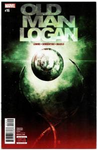 Old Man Logan #16 (Marvel, 2017) VF/NM