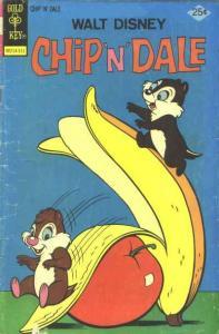 Daffy #36, VG (Stock photo)