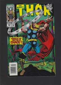 The Mighty Thor #464 (1993)