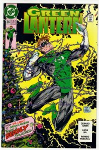 GREEN LANTERN #36 (VF/NM) *$3.99 Unlimited Shipping!*