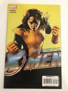 Astonishing X-Men 16 Whedon Cassaday NM