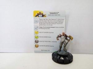 Heroclix: TANARUS - Ulik 13 (con tarjeta identificativa)