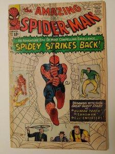 Amazing Spider-Man #19 for GW