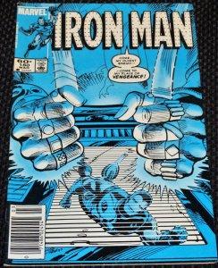Iron Man #180 (1984)