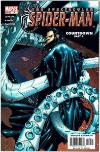 Spectacular Spider-Man #9 (2003) Doctor OctopusNM
