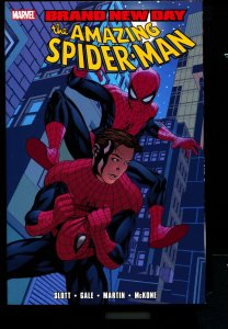 Amazing Spider-Man: Brand New Day-Vol 3.-Dan Slott-TPB-trade