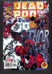 Deadpool #37 (2000)
