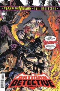 Detective Comics (2016 series) #1011, NM (Stock photo)
