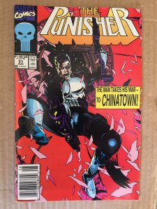 The Punisher #51