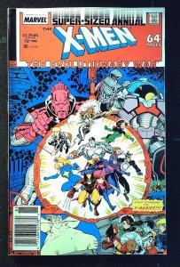 X-Men Annual #12 (1988)