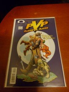 PvP #2 (2003)