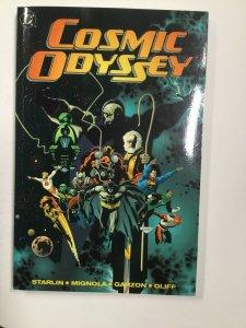 Cosmic Odyssey Tpb Softcover Sc Near Mint Nm Dc Comics