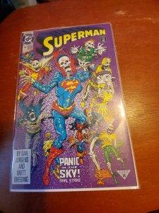 Superman #66 (1992)