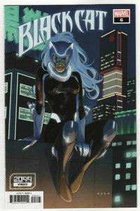 Black Cat #6 Noto 2099 Variant (Marvel, 2020) NM