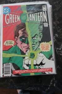 GREEN LANTERN #128 (DC 1980) NM