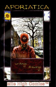APORIATICA GN (CYBEROSIA PUB) (MARCEL GOLDEMOND) (2001 Series) #1 Fine