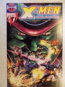 X-Men Unlimited #13 (2006)