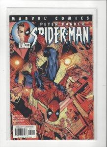 Peter Parker Spider-Man (Vol 2) #30  Marvel Comic NM