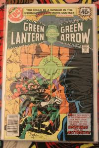 Green Lantern #112 DC 1979 - NEAR MINT-