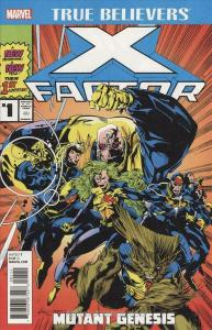 X-Factor #71 (3rd) VF/NM; Marvel | save on shipping - details inside