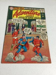 Adventure Comics 339 Vg- Very Good- 3.5 DC Comics