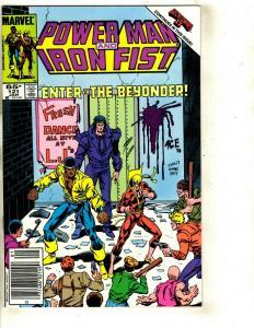 7 Comics Power Man 121 Excalibur Sp X-Men Prequel Nam 53 Morbius 9 X-Force 1 DS3